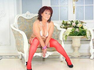 GrannyGoneBad recorded nude cam