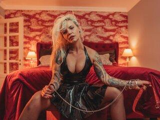 VanessaOdette shows fuck private